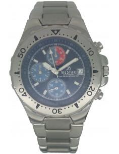 WESTAR Stainless Steel Bracelet
