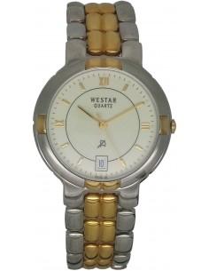 WESTAR Gold Stainless Steel Bracelet