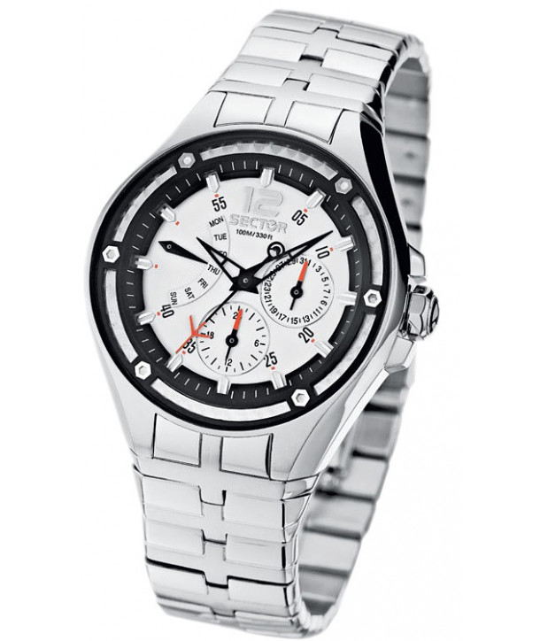SECTOR Stainless Steel multifunction