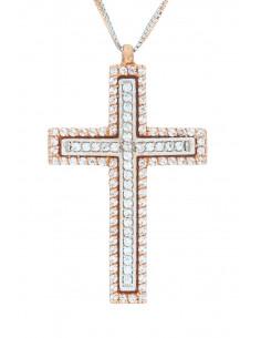 8fe3df4bc19 Βαφτιστικοί Σταυροί Για Κορίτσι & Αγόρι Σε Προσφορές - Βυτόπουλος