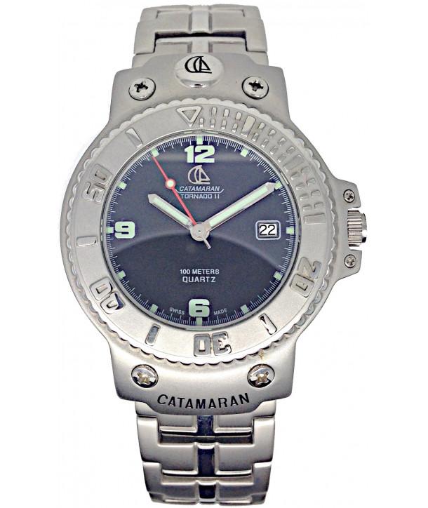 CATAMARAN Stainless Steel Bracelet