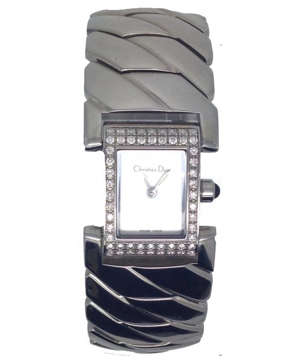 Christian DIOR Stainless Steel Bracelet