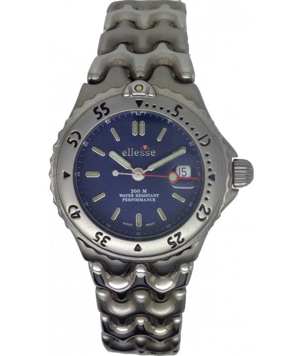 ELLESSE Stainless Steel Bracelet