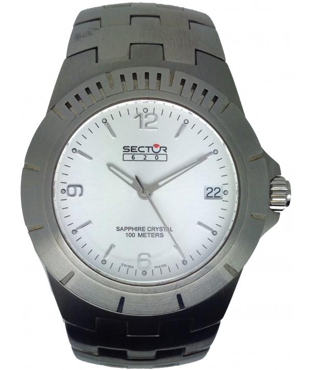 SECTOR Stainless Steel Bracelet