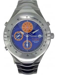 SEIKO Stainless Steel Bracelet