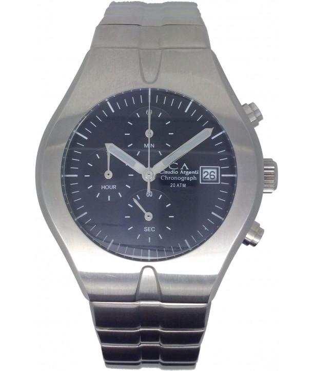 CLAUDIO ARGENTI Stainless Steel Bracelet