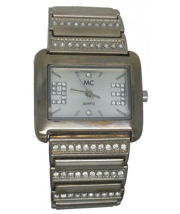 MC Stainless Steel Bracelet