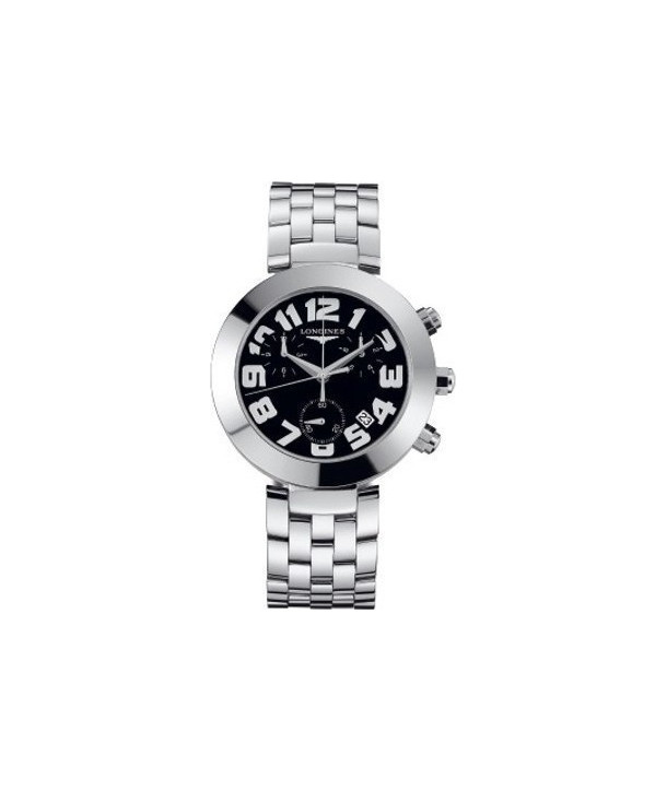 Longines DolceVita chronograph