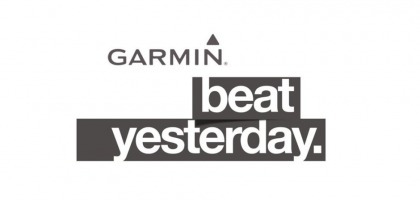 Garmin Beat Yesterday 2020